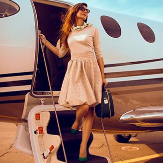 Air Femme Magazine