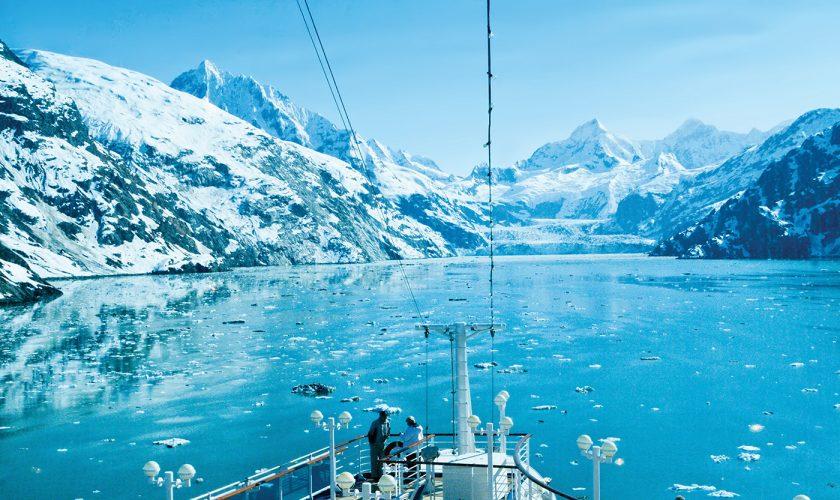 Alaska la última frontera