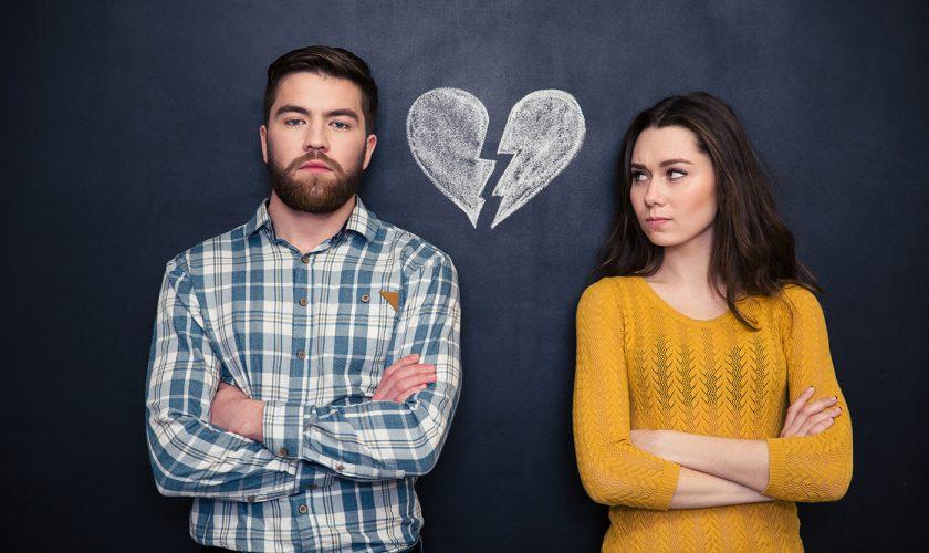 Divorcio proyecto de vida