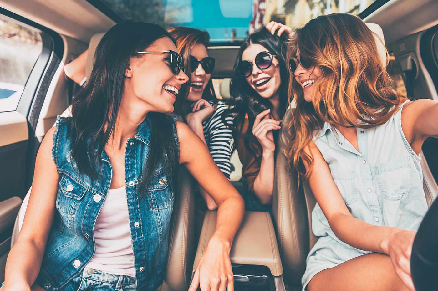 Amistad, lealtad o traición entre mujeres