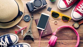 air femme gadgets para viajar