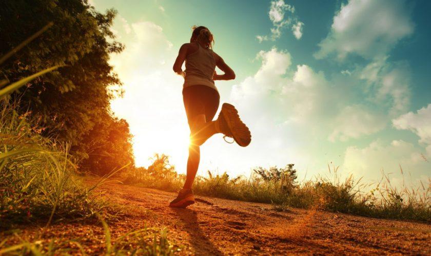 air femme ejercicio