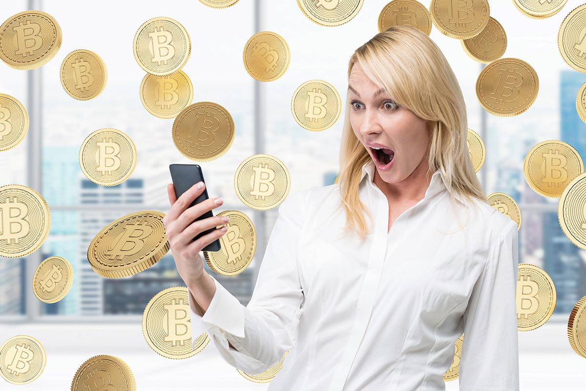 air-femme-Bitcoin