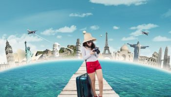 air femme tips para viajar