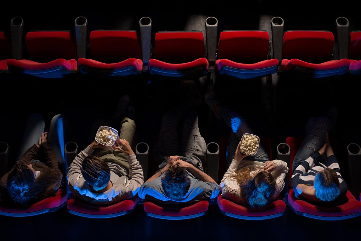 Cinema Crush