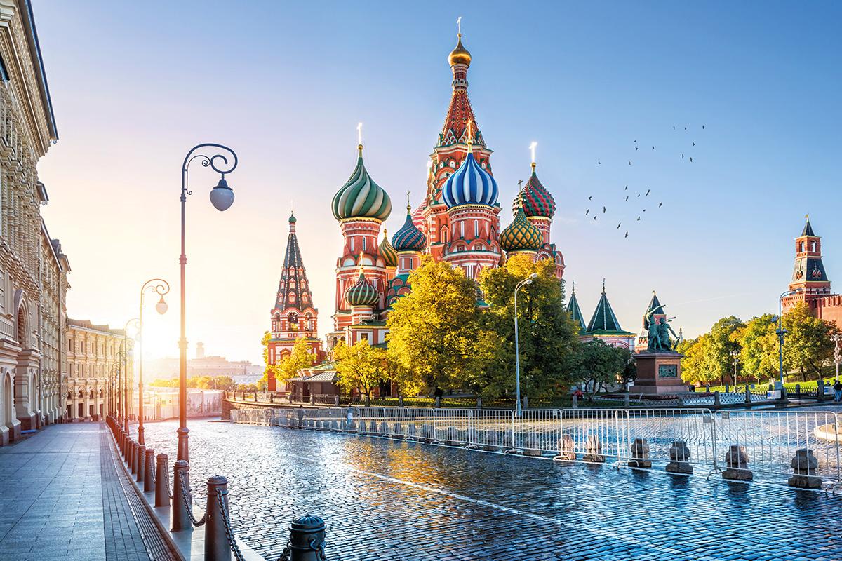 ¡A Rusia 2018 sin visa!