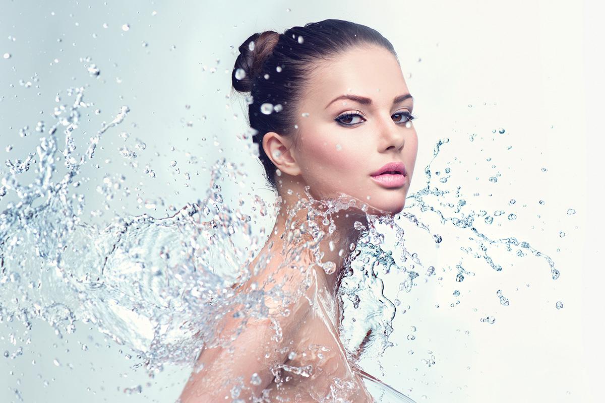 Hidratación 2.0 para tu piel
