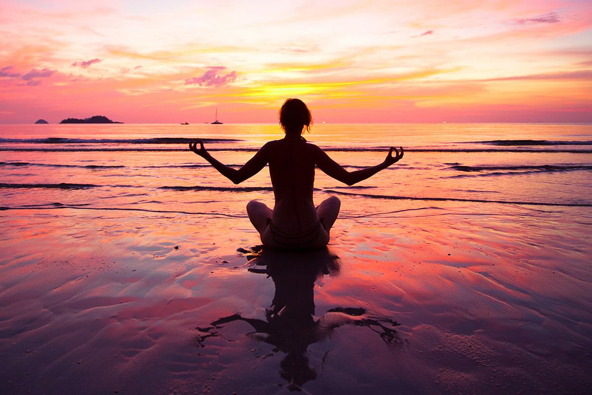 Meditar, un viaje a tu yo profundo