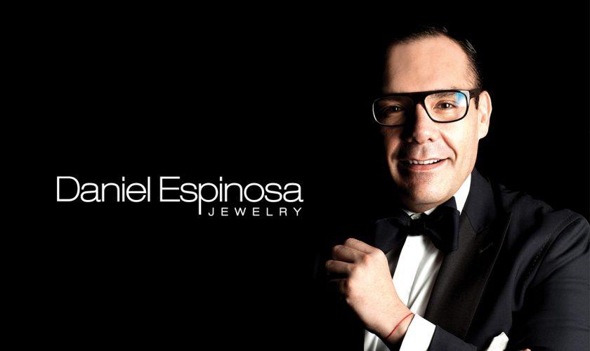 Daniel Espinosa Talento hecho en México