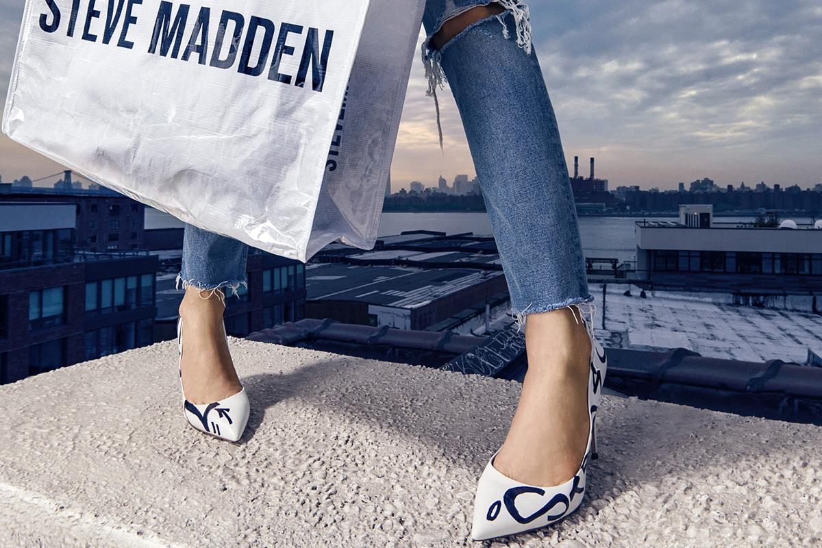 Trend Alert Adictas a los zapatos